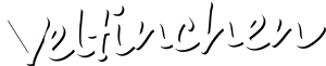 Veltinchen – Indoorspielplatz Logo